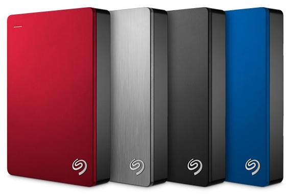 """Seagate Backup Plus Portable 5TB 2.5"""" USB 3.0. Kapasitas Lega, Garansi 3 Tahun, High Quality dengan Harga Terjangkau"""