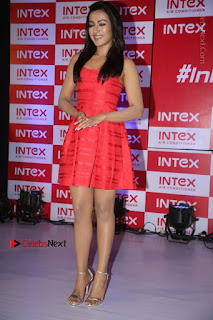Actress Catherine Tresa Unveils Intex Air Conditioners  0209.jpg