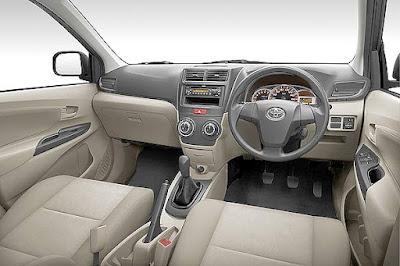 Kelebihan dan Kekurangan Toyota New Avanza