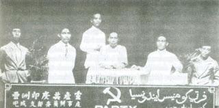 Sejarah Berdirinya Partai Komunis Indonesia (PKI)