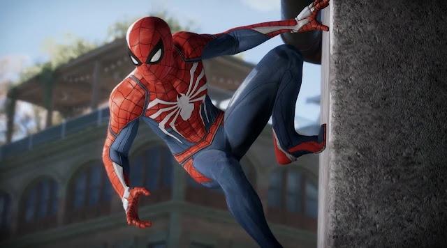 هل ستقدم لعبة Spider-Man خاصية تعاقب الليل والنهار ؟ فريق التطوير يوضح كل شيء ...