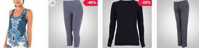 Camisetas Calças Shorts e Bermudas Feminina para Academia