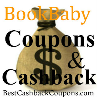 Get 15% off BookBaby Discount Code, Coupon and Cashback 2018