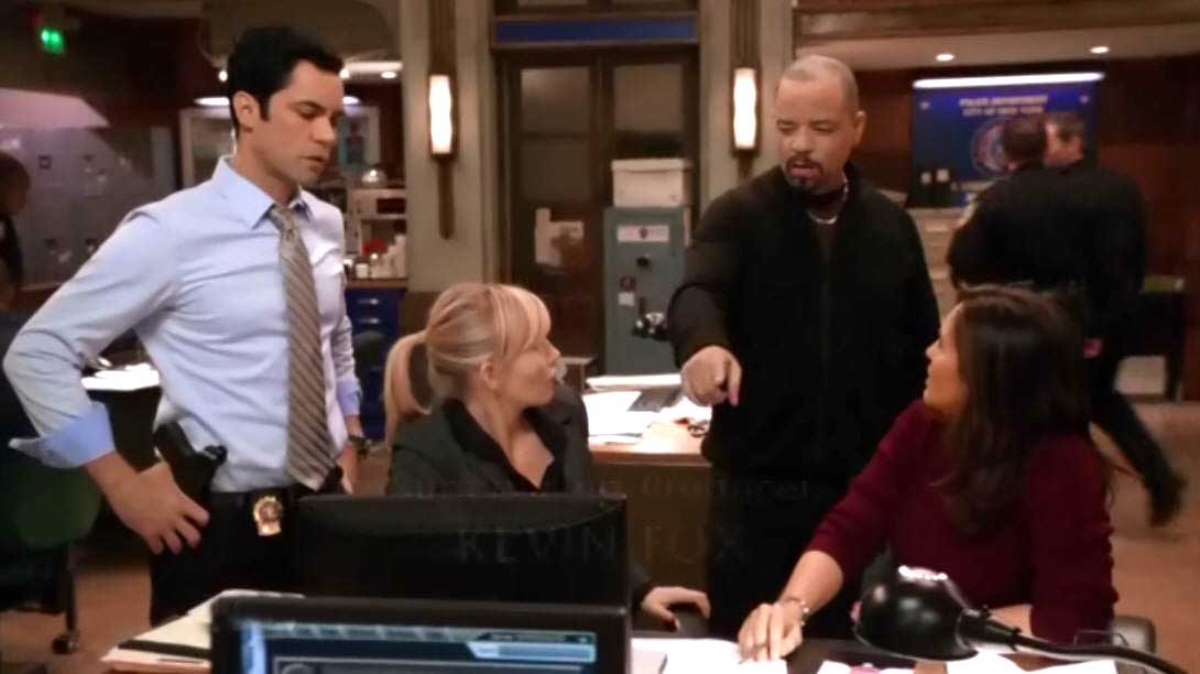 "All Things Law And Order: Law & Order SVU ""Presumed Guilty"" Recap ..."