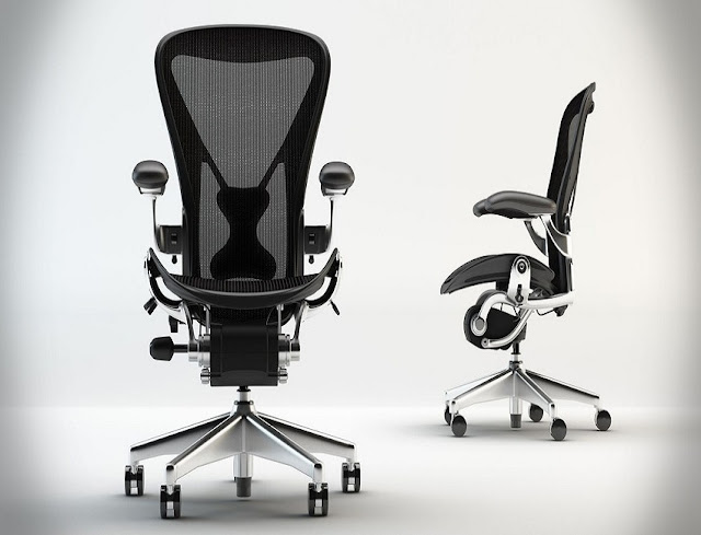 buy best ergonomic office chair lumbar support for sale online