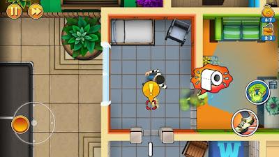 لعبة Robbery Bob 2 مهكرة للأندرويد - تحميل مباشر