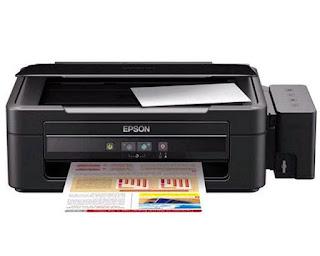 Printer - Macam-Macam Perangkat Keras Komputer dan Penjelasannya