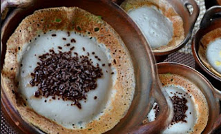 Serabi Kuliner Khas Kota Bandung