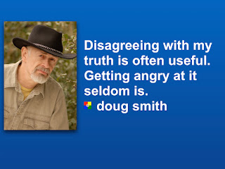 Quotes on Leadership - douglas brent smith