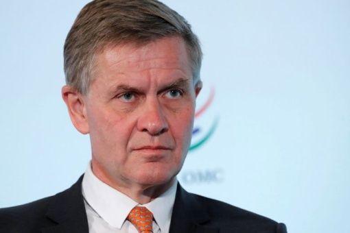 Renuncia jefe de la ONU para el Medio Ambiente entre polémicas