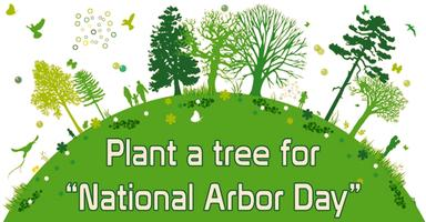 Arbor Day 2017 HD Images, Pictures, Wallpapers