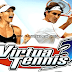 Virtua Tennis 3 Highly Compressed PSP ISO 200MB