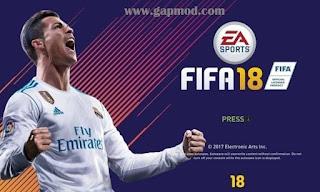 FIFA 18 Mod v9.2 Darmans Review Apk + Data Obb
