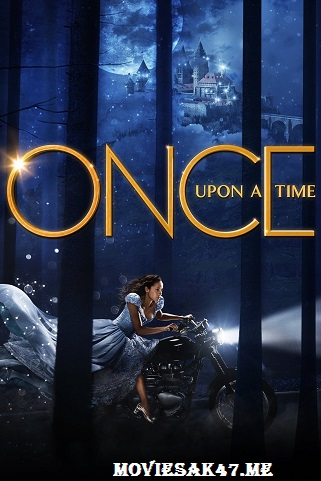 Once Upon a Time Season 6 Complete Download 480p HDTV 200MB