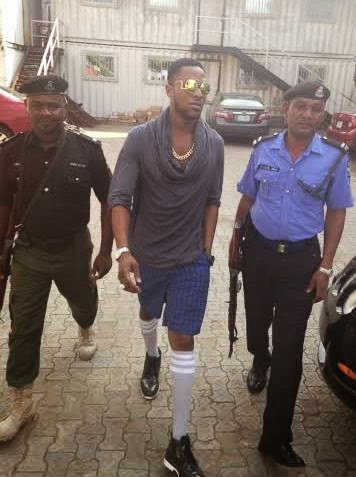 dbanj debt case