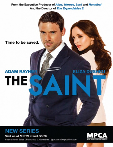 Ver The Saint (2017) Online