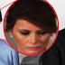Τι τρέχει με την MELANIA TRUMP; Ο ανατριχιαστικός λόγος που η γυναίκα του ΤΡΑΜΠ  βγαίνει πάντα λυπημένη στις φωτογραφίες....!!!