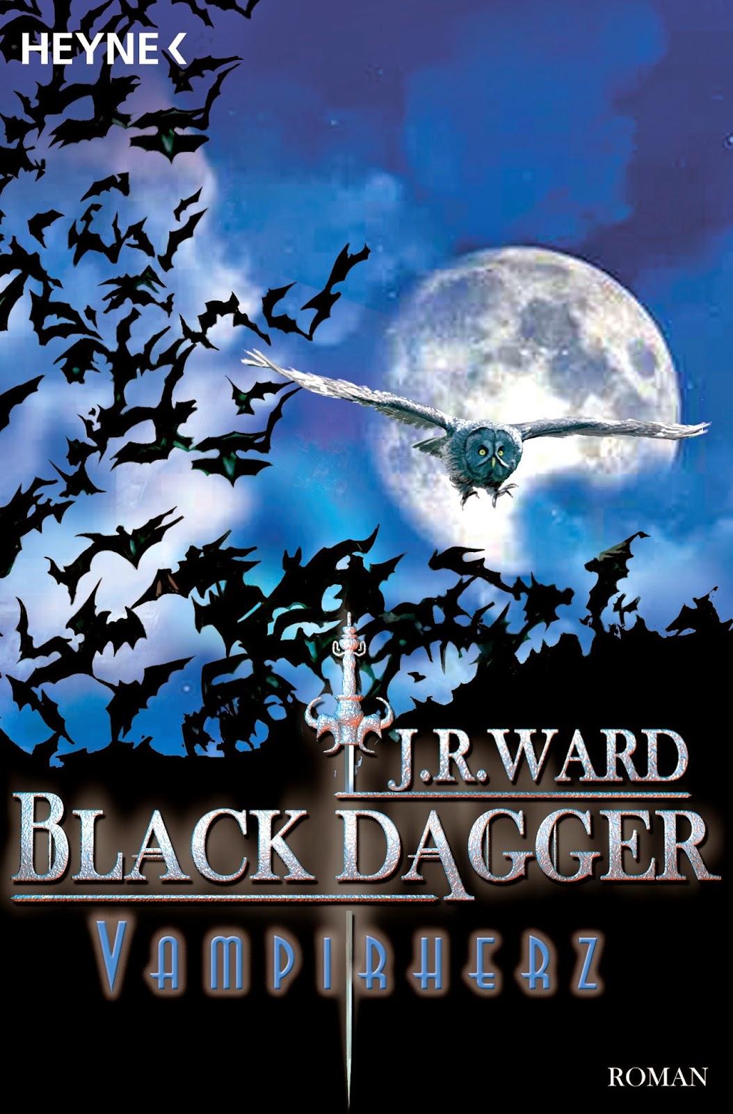 Ward, J.R. ∞ Black Dagger: Menschenkind und Vampirherz