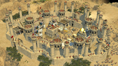 Stronghold Crusader Free Download Full