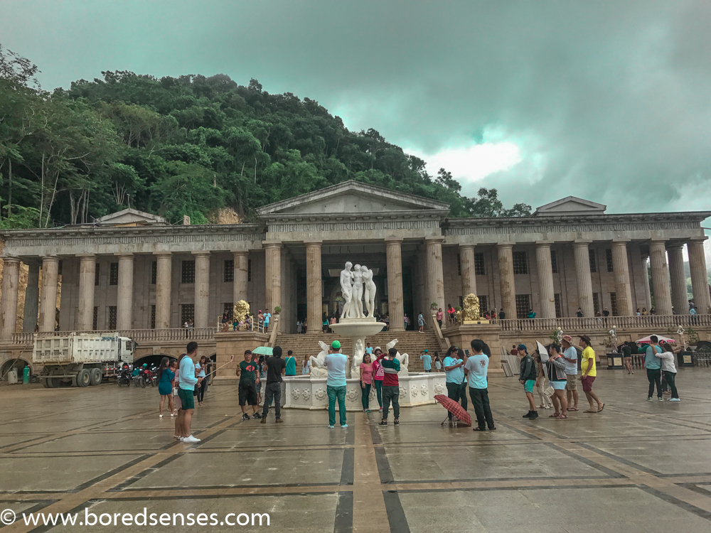 Temple of Leah, Cebu City