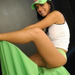 Andrea Rincon – Selena Spice – Cachetero Verde Foto 53