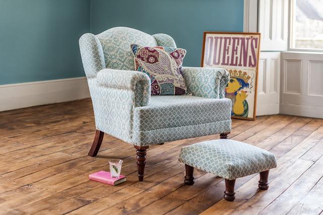 Dadee Dhurri chair