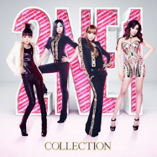 Download Musik Mp3 2NE1 (K-Pop) Terbaru 2016
