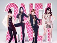 Download Musik Mp3 2NE1 (K-Pop) Terbaru 2016