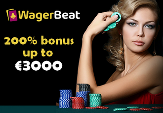 WagerBeat Offer