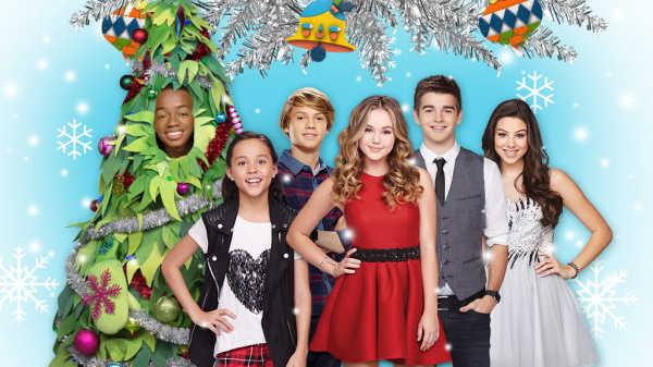 Nickelodeon Christmas Specials.Nickalive Nickelodeon Uk To Premiere Nickelodeon S Ho Ho