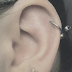 All about my helix piercing.