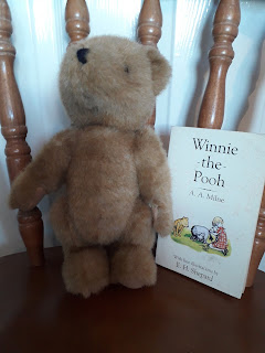 winnie the pooh review, childrens books recommendations, childrens book reviews,