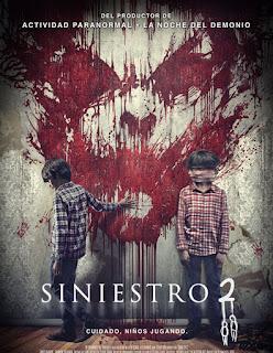 Sinister 2 (Siniestro 2) (2015) Online