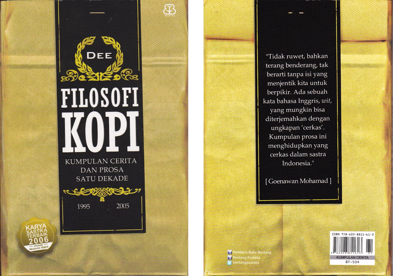 filosofi kopi download hd