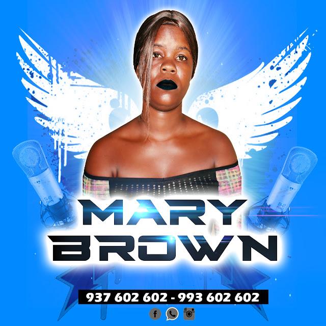 Mary Brown - Escandalo