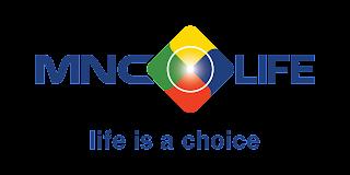 MNC Life Logo