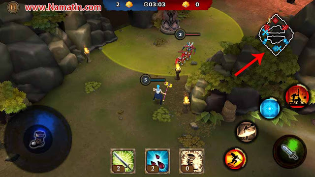 download cheat legendary heroes terbaru