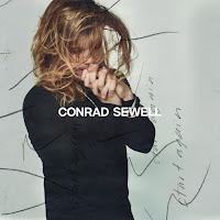 CONRAD SEWELL - START AGAIN on iTunes