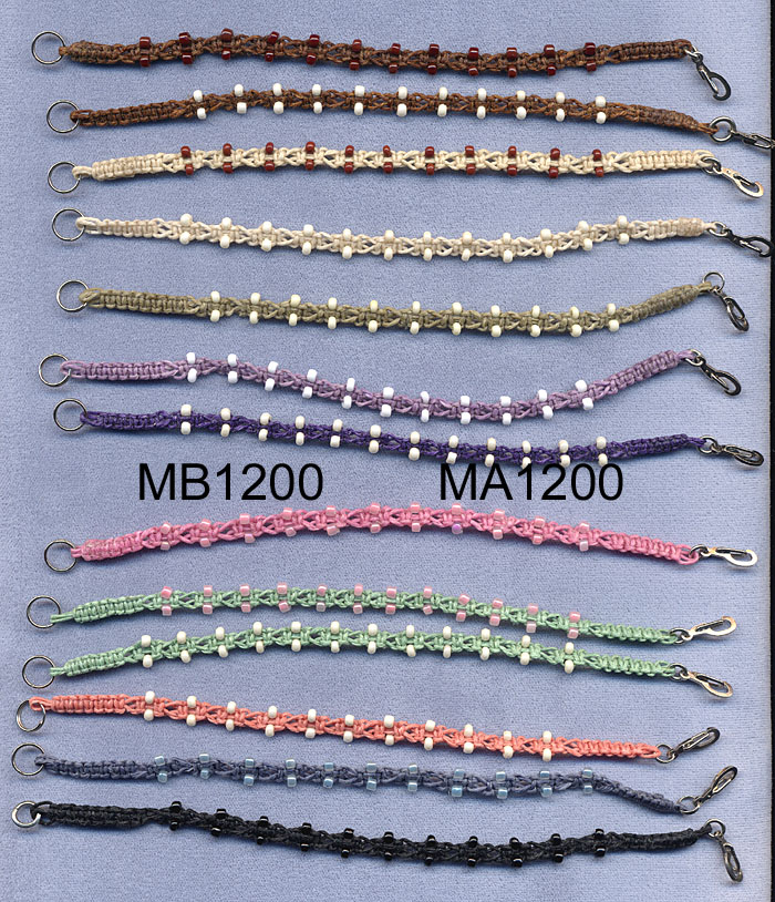 Macys Furniture Outlet Schaumburg: Bracelet Tool Galleries: Macrame Bracelet Instructions
