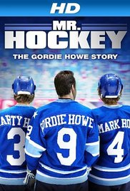 Watch Mr. Hockey: The Gordie Howe Story Online Free 2013 Putlocker