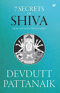Download Free 7 Secrets of Shiva by Devdutt Pattanaik book Pdf