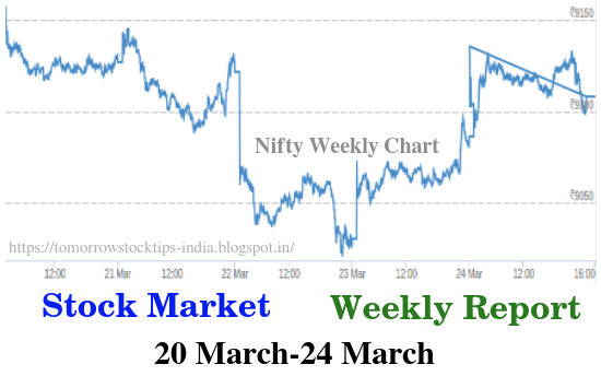 Options sector market trading weekly stock