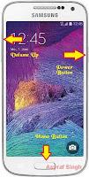 Hard Reset Samsung Galaxy S4 MINI I9195I