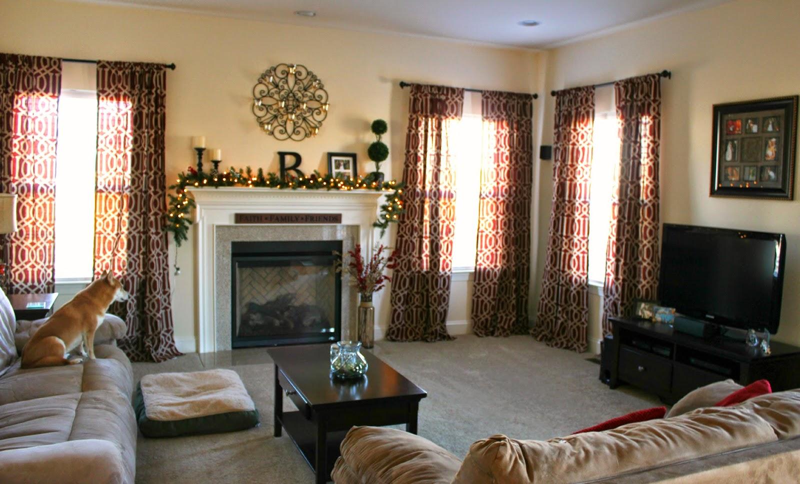 BentleyBlonde: Spring Mantle Decorations & Kirklands ... on Kirkland's Decor Home Accents id=39168