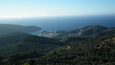 Ruta noroeste - Sierra de Tramuntanta - Mallorca