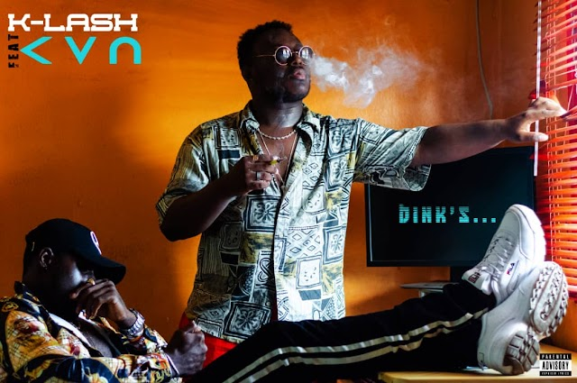 [Mp3] Binks by Klash ft KVN