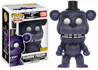 Funko Pop! Shadow Freddy Hot Topic