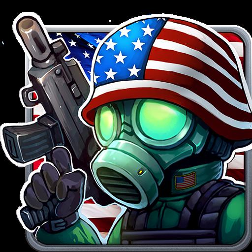 تحميل لعبة Zombie Diary v1.3.0 مهكرة وكاملة للاندرويد أموال لا تنتهي