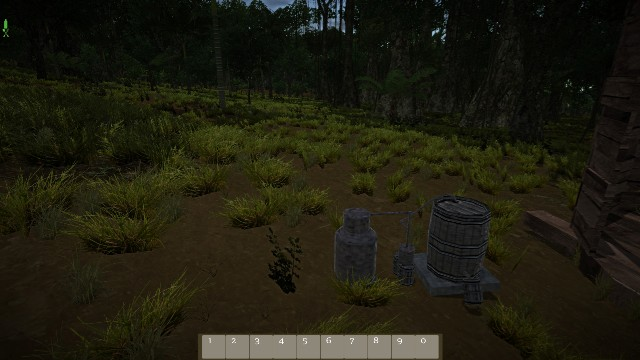 Age of Survival PC Games Gameplay