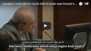 Bukti Nyata; Iran Sumber Terorisme Dunia (Video)